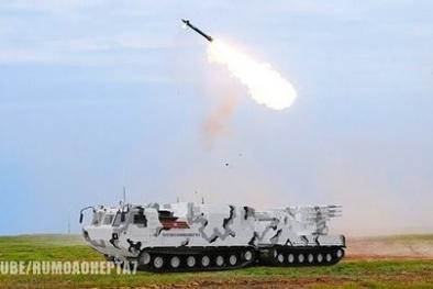 Nga khoe sức mạnh khủng khiếp tên lửa 'vua băng giá'