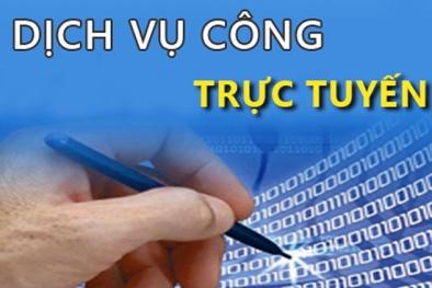 Bộ KH&CNđẩy mạnh triển khai dịch vụ công trực tuyến