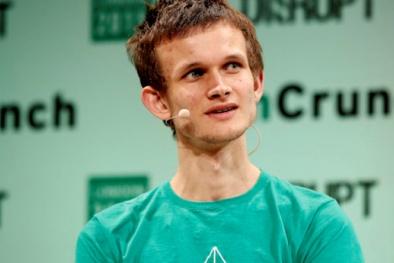 Nhà sáng lập Ethereum: Cảnh báo tiền kỹ thuật số có thể rơi về 0 USD