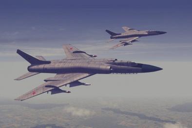 Mổ xẻ vũ khí đánh chặn 'có một không hai' trên thế giới của Nga