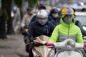 Ngày mai không khí lạnh tràn về, miền Bắc chuyển rét, Hà Nội có mưa
