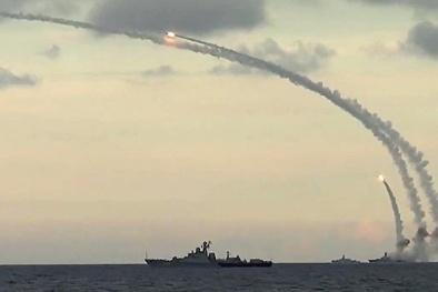 Tên lửa hành trình mới của Nga có thể làm 'lu mờ' mọi khí tài thế giới