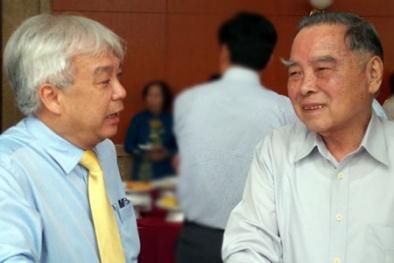 Nguyên Thủ tướng Phan Văn Khải diễn tiến sức khỏe xấu