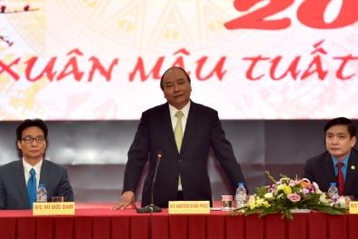 Thủ tướng sắp đối thoại với công nhân lao động khu vực phía Bắc