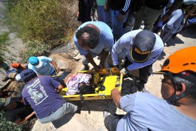 Xe buýt lao xuống hẻm núi ở Peru: Đã có gần 50 người thiệt mạng