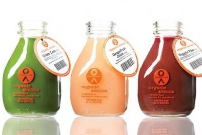 Chai nước trái cây có giá đắt đỏ 13,6 triệu đồng có gì đặc biệt?