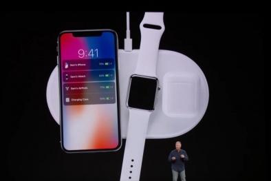 Sạc không dây có thể sạc iPhone, Apple Watch và AirPod cùng lúc ra mắt vào tháng 3
