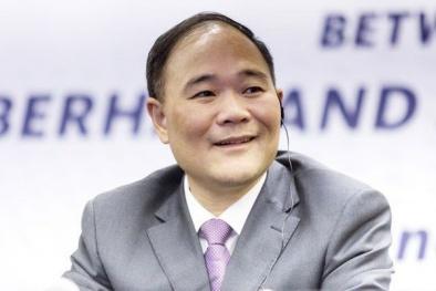 Tỷ phú Trung Quốc chi 9 tỷ USD thâu tóm cổ phần công ty mẹ Mercedes-Benz là ai?
