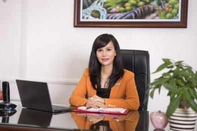 Tổng giám đốc Kienlongbank vừa được thay đổi ngay đầu năm mới là ai?