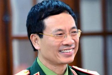 CEO Viettel Nguyễn Mạnh Hùng: 'Chạy' theo những mục tiêu không thể mới tạo được sự khác biệt