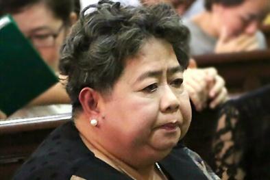 Hàng trăm bất động sản, tài sản 'khủng' của bà Hứa Thị Phấn bị kê biên