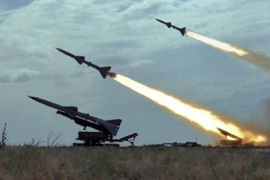 Ớn lạnh vũ khí của Nga đến con ruồi cũng không thể lọt dù ở rất xa