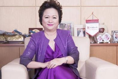 Lộ diện nữ đại gia Việt chi 1.800 tỷ muốn làm chủ 100 mảnh đất vàng Hà Nội
