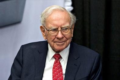 Tỷ phú Warren Buffett có thể mua một hãng hàng không