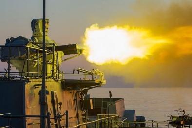 Vũ khí 'dao găm' của Nga quá nguy hiểm khiến đối thủ 'nổi da gà' mỗi khi nhắc tới