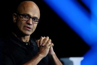 CEO Microsoft tiết lộ điểm quan trọng cần có để thành công