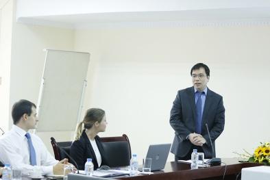 Đẩy mạnh thương mại số giữa Việt Nam và các nước trong khu vực