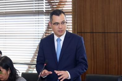 Đề xuất áp dụng các chính sách thí điểm vượt luật cho khu CNC Hòa Lạc