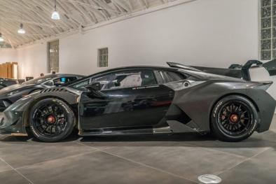 Sinh nhật con trai 14 tuổi, bố đại gia tặng ngay siêu xe 'khủng' 6,5 tỷ đồng