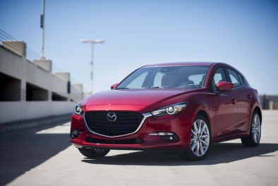 Top 3 mẫu xe của Mazda vọt tăng giá trong tháng 3/2018