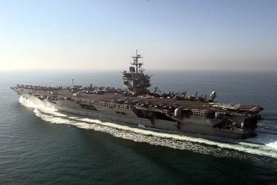 Vũ khí 'độc cô cầu bại' giúp Mỹ đứng trên đỉnh cao về sức mạnh