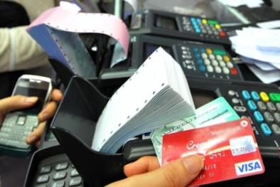 Hà Nội phát triển thanh toán điện tử, thu học phí không dùng tiền mặt