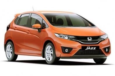 Honda Jazz đẹp 'long lanh', giá chỉ hơn 500 triệu đồng có gì hay?