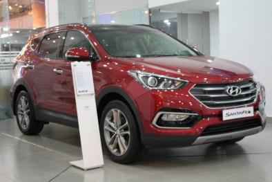Mẫu ô tô hot của Hyundai giảm mạnh 212 triệu đồng/chiếc tại Việt Nam
