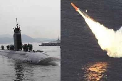 Vũ khí 'kẻ hủy diệt' mục tiêu êm nhất thế giới của Mỹ làm đối thủ trở tay không kịp