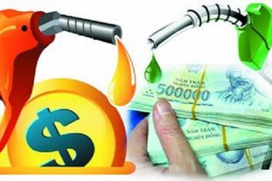 Liên Bộ Công Thương - Tài chính quyết định chi mạnh quỹ bình ổn, giá xăng được giữ nguyên