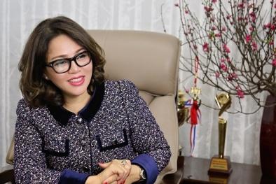 'Nữ tướng' ngành nhôm: Để thành công phải kiên định
