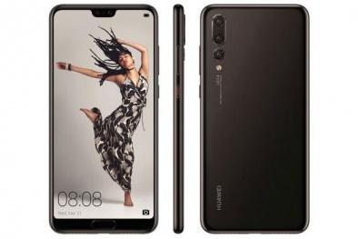 Rò rỉ hình ảnh mới nhất của Huawei P20 Pro - chiếc điện thoại đắt và đẹp hơn Galaxy S9