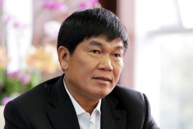 Lần đầu lọt top tỷ phú USD giàu nhất thế giới, đại gia Trần Đình Long nói gì?
