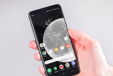 Những điểm cộng tuyệt vời của Galaxy S9, 'đỡ' phải tốn đến 1.000 USD mua iPhone X