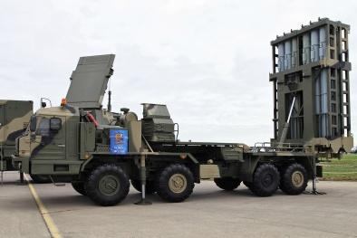 Tên lửa 'kẻ hủy diệt' đáng sợ nhất của mọi mục tiêu bay tàng hình của Nga