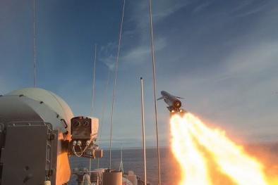 Tên lửa 'sát thủ nhóm' không biết 'bại trận' là gì của Nga