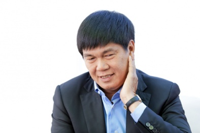 'Vua thép' Trần Đình Long phản ứng 'không ngờ' khi được công nhận là tỷ phú USD