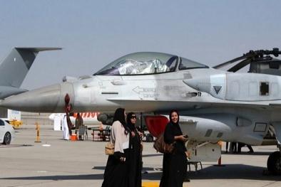 Bộ Ngoại giao Mỹ phê chuẩn thương vụ quốc phòng 'khủng' với Qatar và UAE