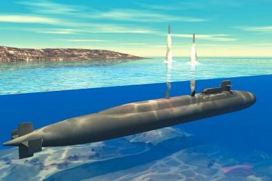 Mổ xẻ vũ khí 'quái vật' của Mỹ có thể san phẳng một vùng rộng lớn chỉ một phát bắn