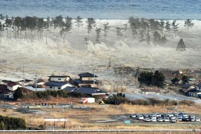 Nhật Bản: Tưởng niệm 7 năm thảm họa động đất sóng thần