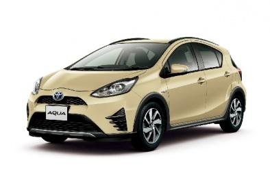 Top 10 ô tô bán chạy nhất tại Nhật Bản tháng 2/2018