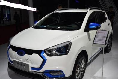'Phát sốt' ô tô điện mới giá rẻ hơn 418 triệu đồng của Volkswagen