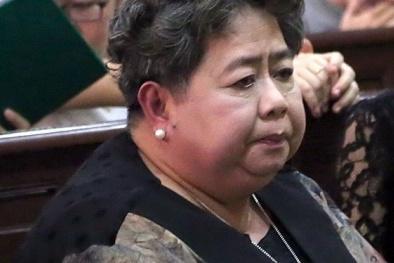 Viện KSND Tối cao: Đã hoàn tất cáo trạng truy tố Hứa Thị Phấn và 27 bị can