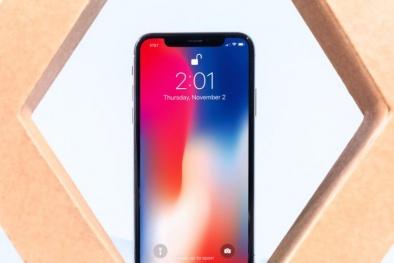 Top điện thoại thông minh tốt nhất: iPhone X xếp sau 3 chiếc điện thoại này