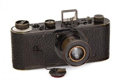 Máy ảnh đắt nhất thế giới có giá 2,93 triệu USD có gì đặc biệt?