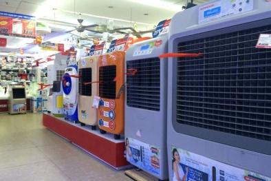 Chuyên gia 'bày' cách chọn quạt điều hòa hợp không gian để tiết kiệm điện năng