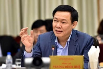 Phó Thủ tướng yêu cầu xử lý các hình thức thanh toán điện tử phi pháp