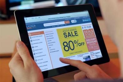 Quản lý thuế thương mại điện tử: Còn khó khăn, lúng túng