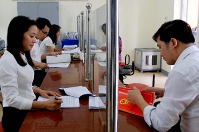 Yên Bái chi hơn 1 tỷ đồng cải tiến hệ thống quản lý ISO 9001:2008 trong cơ quan hành chính