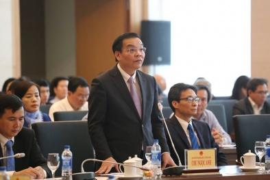 Hôm nay Bộ trưởng Bộ KH&CN trả lời chất vấn của đại biểu Quốc hội